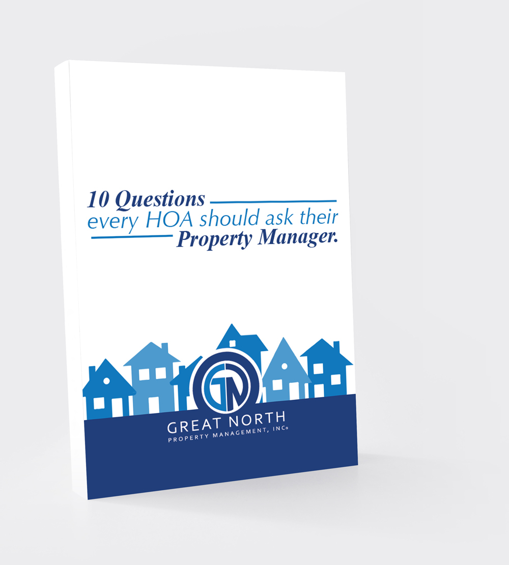 10 questions for HOA property managers